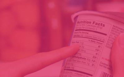 Clean Label, en la búsqueda de un etiquetado nutricional más limpio