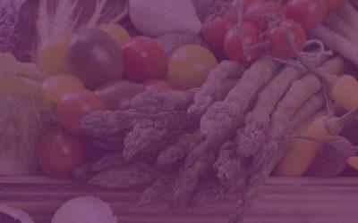 Dieta planetaria: la fórmula saludable y sustentable para alimentar a toda la población